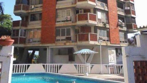 Se vende apartamento en Caraballeda