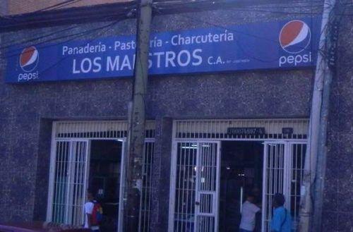 Panaderia y Pasteleria Los Maestros Srl